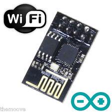 ESP8266 ESP-01 ESP01 UPGRADED 1MB Flash 802.11 WiFi NodeMCU Arduino Raspberry Pi