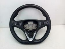 2017 Vauxhall Corsa MK4 (E) (4500) LIMITED EDITION ECOFLEX Steering Wheel