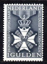 Netherlands - 1965 Military Wilhelms Order Mi. 839 MNH