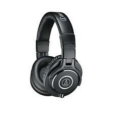 Audio-technica  Professional Monitor Headphones ATH-M40x EMS SPEEDPOST