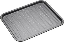 Master Class Professional Large 15 Inch Non Stick Oven Crisper Baking Tray Sheet