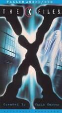 The X-Files - Fallen Angel/Eve (VHS, 1996)