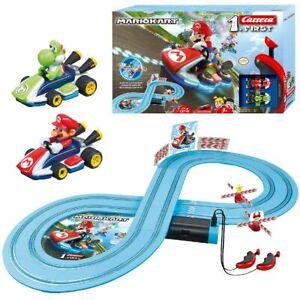 Carrera First Mario Kart