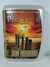 Universe Processes Congress - L. Ron Hubbard Scientology Lecture CDs