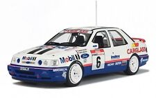 Ottomobile 1:18 Ford Sierra RS Cosworth, Tour de Corse 1992, Deiecour/Grataloup