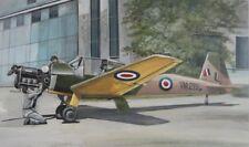 AZ Model 1/72 Bucker BU181 Bestmann Trainer Aircraft Model Kit 7333 NIB