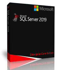 SQL Server 2019 Enterprise Licence Key - Fast Delivery