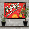 R Pep Cola Soda 5 Cent Vintage Look Advertising Metal Sign 9 x 12 60057
