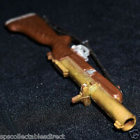 ☆ VAM Palitoy Action Man ☆ Grenade Launch ☆ c1970-77 VGC 1/6th Scale ☆