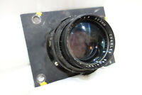 "1:6.8 303mm 12"" Large Format AIC aerial Lens"