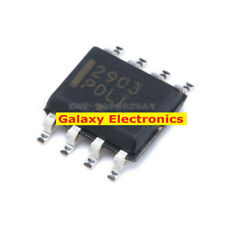 10pcs Original LM2903DR2G SOIC-8 chip voltage comparator