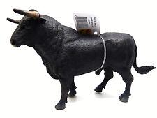 1-1-6) NEU COLLECTA (88803) Spanischer Kampfstier Stier Bulle