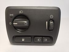 Volvo S60 V70 2001-2003 OEM Headlight Dimmer Fog Gas Lid Switch