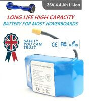 New Long Life Rechargeable Battery For Hoverboard Self Balance Scooter 36V 158Wh