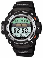 "CASIO ""ALTIMETER & BAROMETER"" SGW-300H-1AVER / NEW!!! RRP~84€"