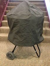 "Backyard Creations 28"" Portable Fire Pit 3/4 Length Cover"