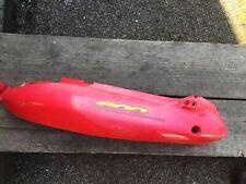 SUZUKI GSX 600 F 1998 - 2004:SIDE PANEL - REAR LEFT 47211-08F0