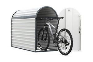 Fahrradbox Bikebox 3