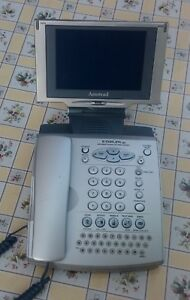 Amstrad e-mailer plus EM2001-AUK very rare antique old