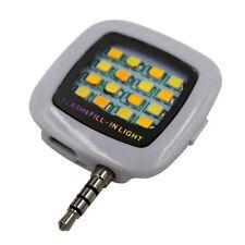 Selfie Flash Light LED Licht Kamera Fotografie Für Sharp Z2 Samrtphone