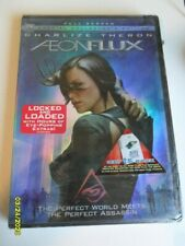 Aeon Flux (Dvd, 2006, Full Frame/ Checkpoint)