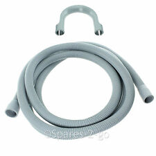 Outlet Drain Hose Pipe For Bosch Dishwasher 2.3M Kit