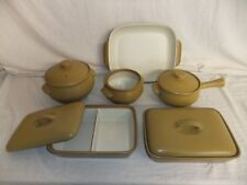 C4 Pottery Denby Stoneware - Ode - tureens, serving dishes, pots 1A2F