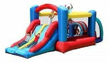 Jumping Castle Obstacle Course Event Childrens  Castles *MELB HIRE ONLY**