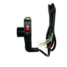 CHINESE ELECTRIC BIKE SCOOTER LIGHT HORN SIGNAL SWITCH