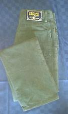 Casucci Jeans Trade Mark Vintage fine anni '80 Tg 46 Size 32 WOJ/BASIC, rare