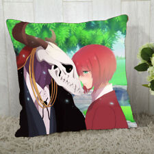 Anime Pillow case.bolster.cushion.maho utsukai no yome.the ancient magus bride