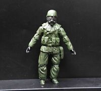 "BBI Elite Force Special Force Ops Navy Soldier action Figure 1/18 10cm 4"" #lk8"