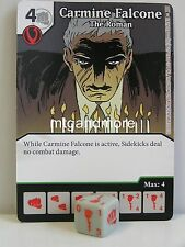 DC Dice Masters - #082 Carmine Falcone The Roman - World´s Finest