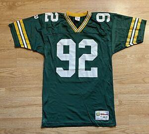 Men's Green Bay Packers Vintage Reggie White Jersey