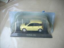 FIAT PANDA   ANNO 2004 SCALA 1/43