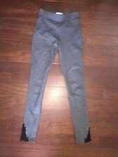 Abercrombie leggings xs women's lace