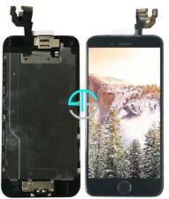 "Pantalla LCD para iPhone 6 4.7"" Reemplazo Pantalla de Digitalizador táctil + Botón de la Cámara"