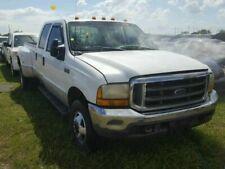 1999-2003 Ford F250 7.3L Super Duty Truck ZF Transmission 6 speed 4X4