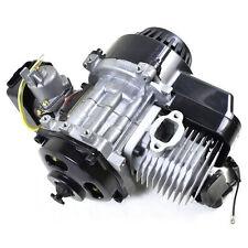 49cc 2 Stroke Engine Motor 44mm CAG Pocket Dirt Bike Rocket QUADARD