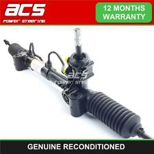 Mercedes E Class W210 1998 to 2002 Power Steering Rack - Genuine Reconditioned