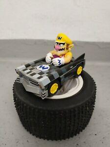 "Carrera GO 61038 Mario Kart ""Wario Brute"" 1:43 Slotcar Auto auch GO Plus"
