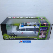 Autoworld 1:18 | Cadillac Ecto-1 1959 - Ghostbusters with Slimer Figure AWSS118