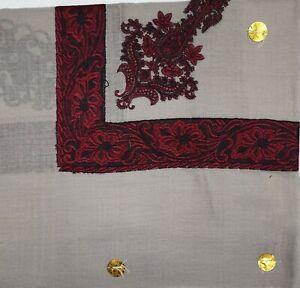 Yemeni Arab Shawl Muslim Shemagh Headscarf Scarf Islamic Men's Sufi Scarf Gift