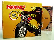COFANETTO CD PANINARO (NUOVO SIGILLATO) MITO DEGLI ANNI 80 ENZO BRASCHI DRIVE IN
