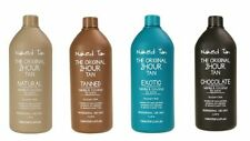 NAKED TAN Spray Tan Solution - 2 x FULL BOTTLES of YOUR CHOICE!