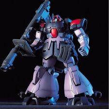 Bandai High Grade(HGUC) MS-09F Dom Tropen Model Kit -  scale 1/144