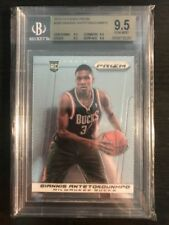 Not Autographed Single Basketball Trading Cards 2013-14 Season