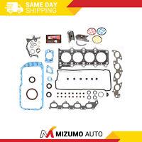 Engine Re-Ring Kit Fit 99-03 Suzuki Chervrolet 1.8 2.0 J18A J20A