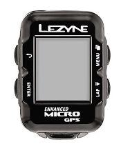 Lezyne Radcomputer Micro GPS - Con Bluetooth E Formica + Navigazione -nuovo