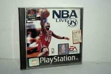 NBA LIVE 98 GIOCO USATO SONY PSONE VERSIONE ITALIANA GD1 44383